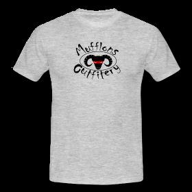 T-Shirt MufflonsOutfitery