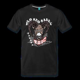 Männer-Shirt schwarz Talana