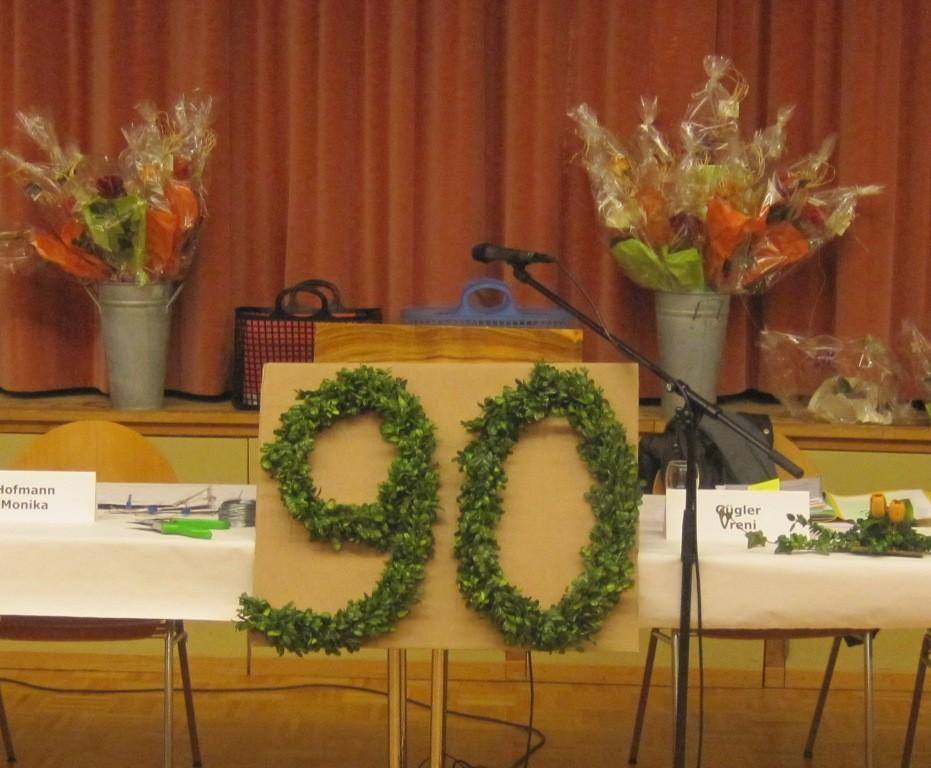 90. GV, 4. März 2010