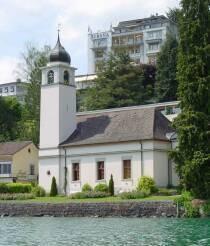 Ref. Kirche Weggis