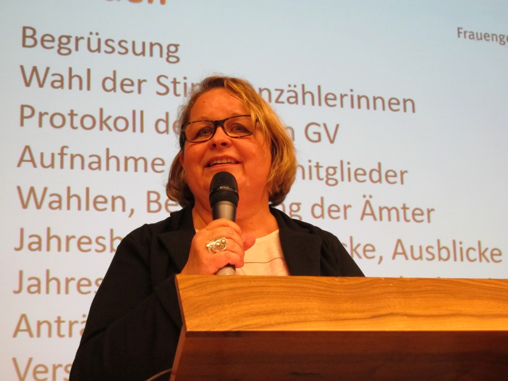 Ursula Papp