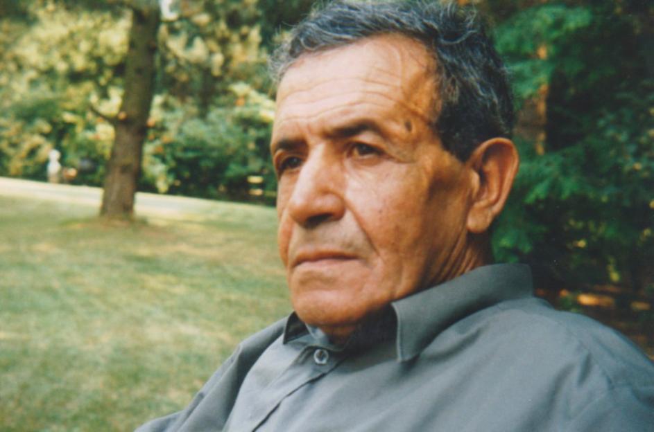 Abdelhamid Ayech, 1990