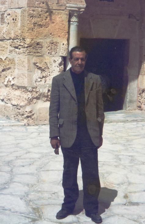 Abdelhamid Ayech, 1996