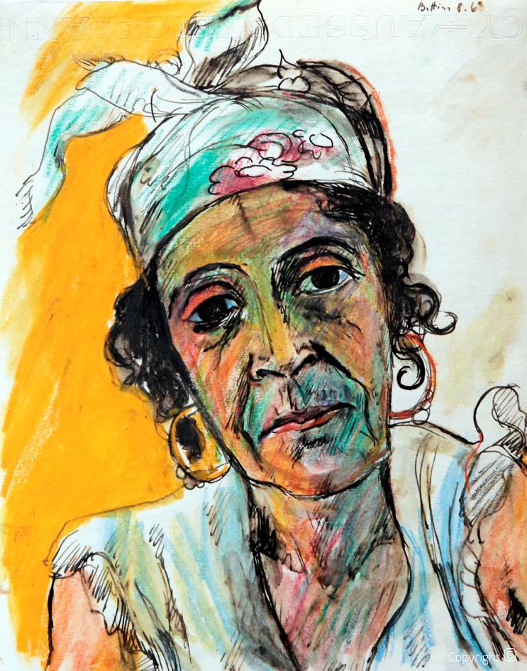 Youma, 1969