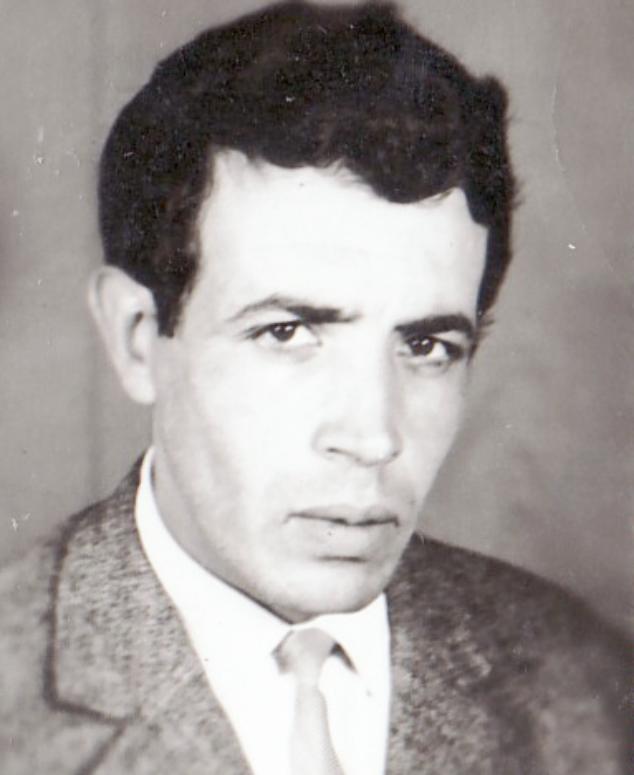 Abdelhamid Ayech, 1969