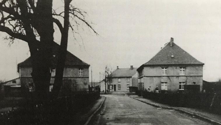 Vom Adelssitz zum Schultenhof: Das Haus Wedeling in Rünthe-West