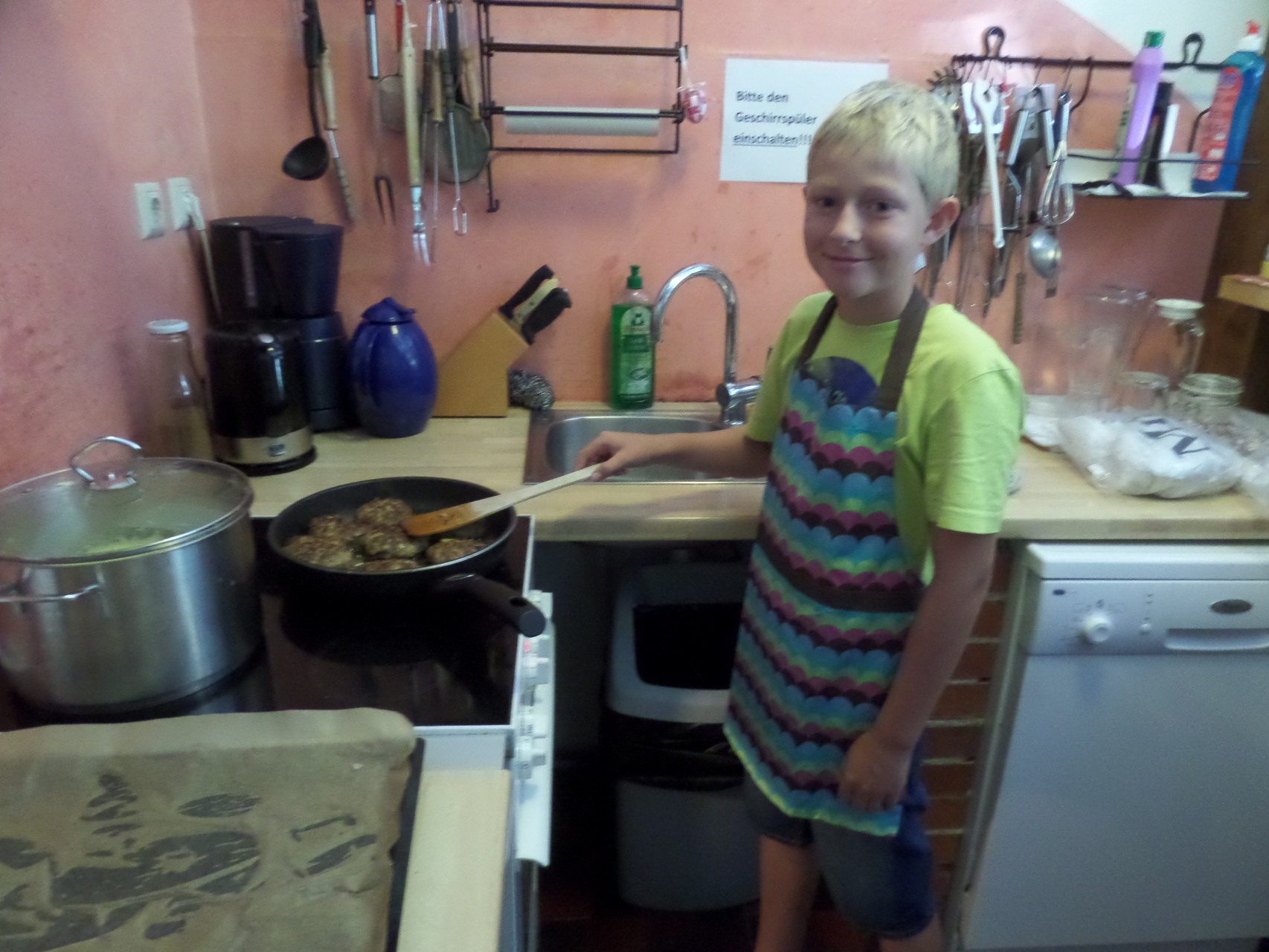 Schlau kochen und gut essen