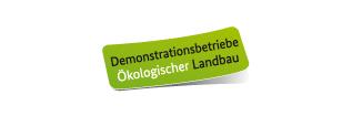 Wir sind ein Demonstrationsbetrieb ökologischer Landbau