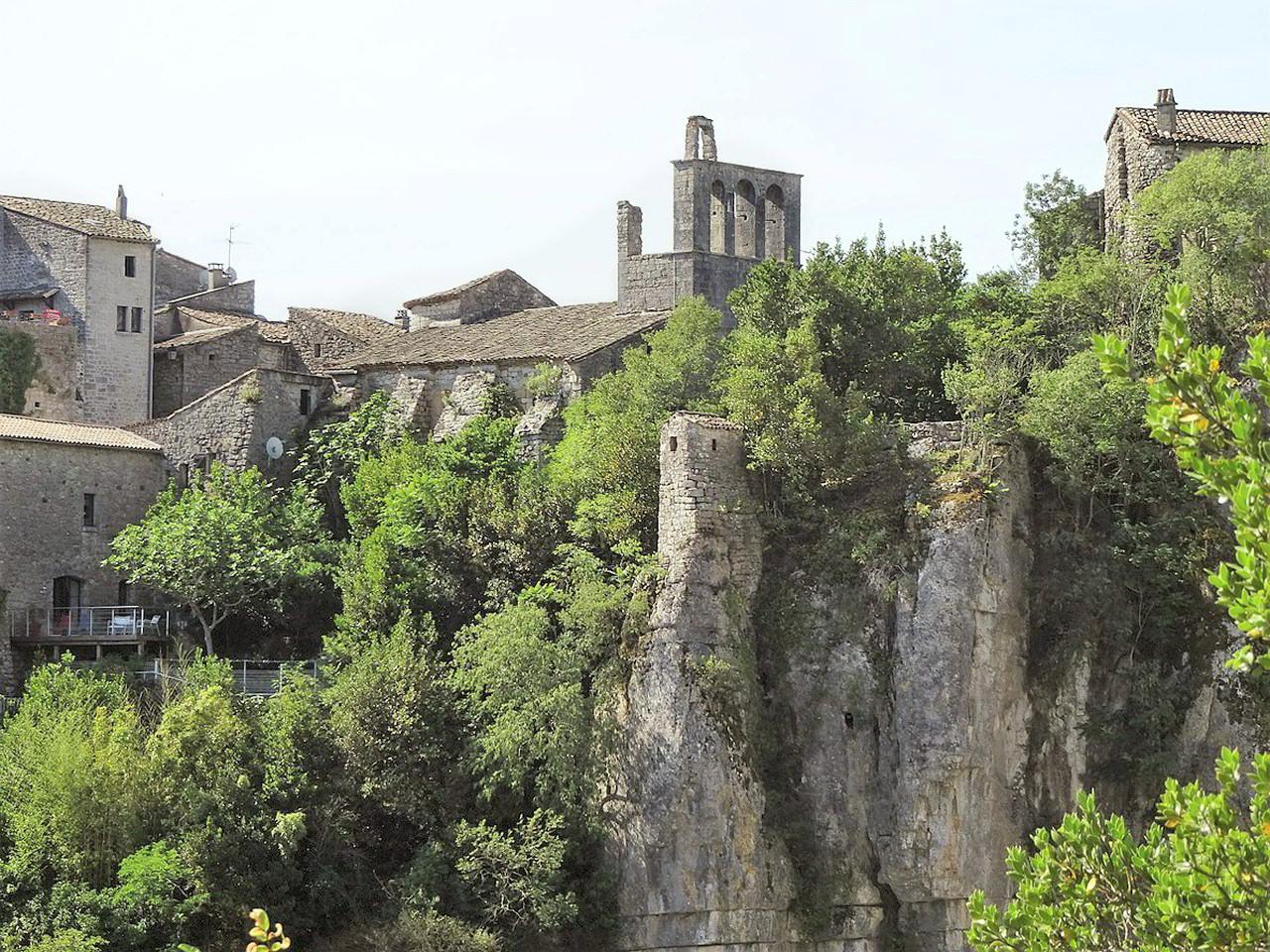 Eglise Notre-Dame de Balazuc