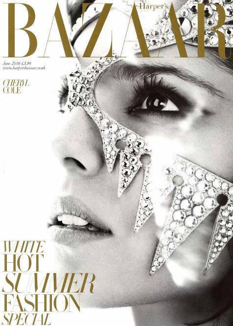 Harper's Bazaar - Juin 2010