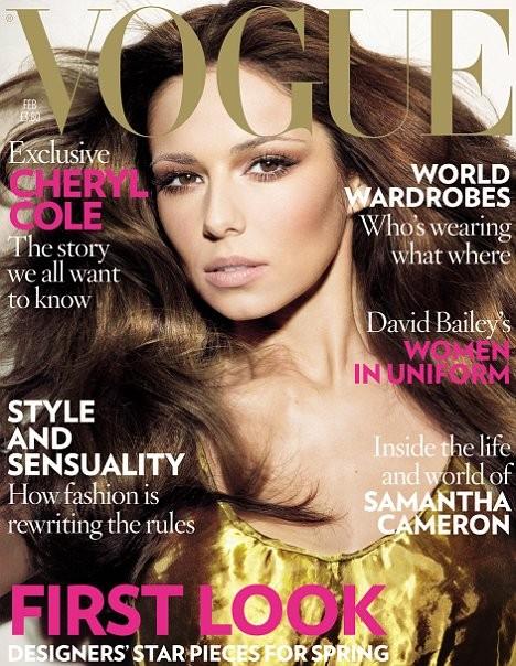 Vogue - Février 2009