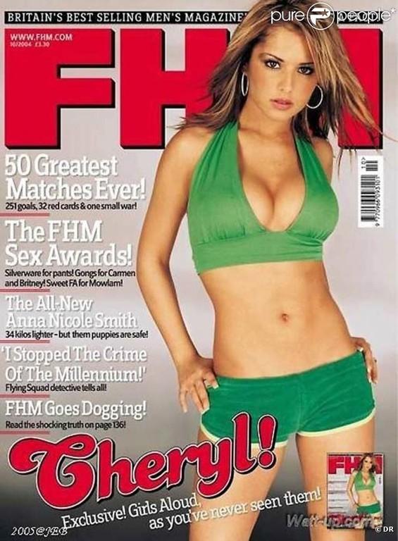 FHM - Octobre 2004