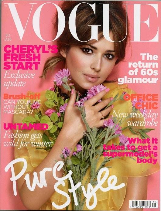 Vogue - Octobre 2010