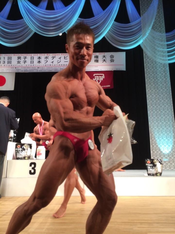 クールでマイペースなジャガ佐藤選手。過去最高の5位獲得!来年は表彰台に期待大!