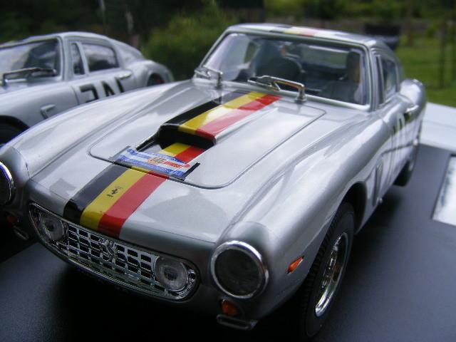 Carrera Exclusiv 20216 Ferrari 250 GT 1961 Limited Edition RAR