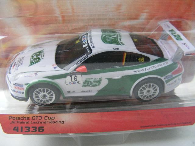 Carrera Digital 143 41336 Porsche GT3 Cup Al Faisal