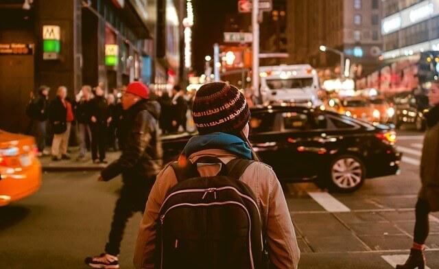 Agorafobia, miedo a permanecer en lugares abiertos