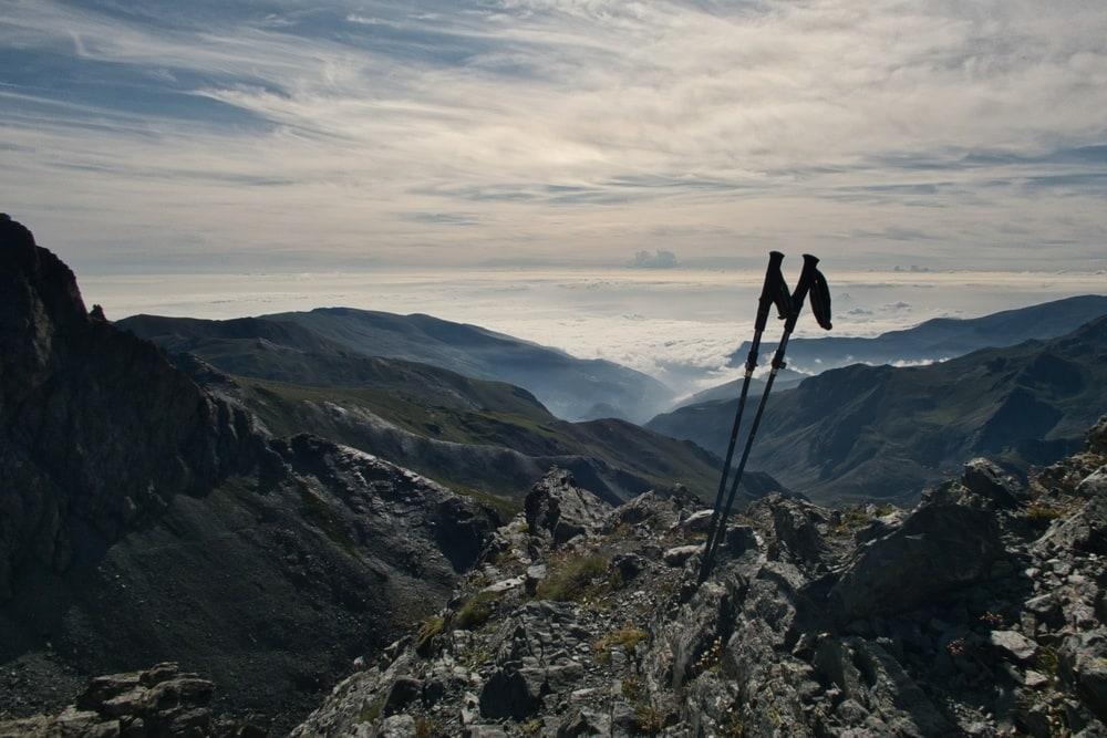 Col de la Traversette Queyras
