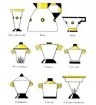Le service jaune