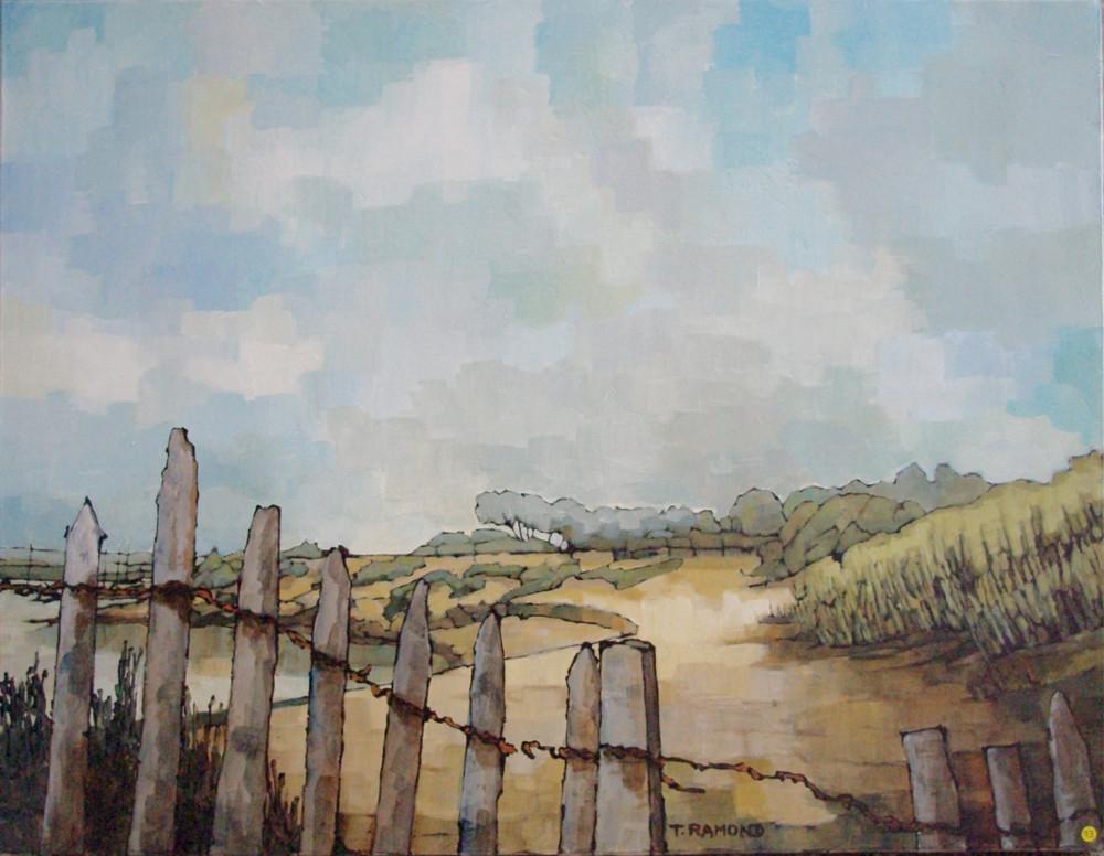 Thierry ramond artiste peintre thierry ramond artiste peintre - Cote d un artiste peintre ...