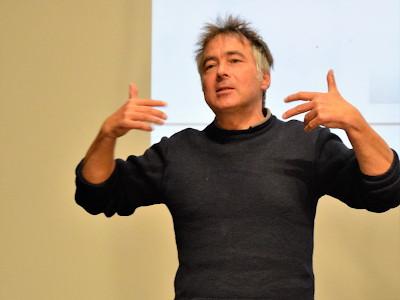 Hören und Hörprobleme lösen Professor Dr. Jürgen Tchorz LandFrauen Stormarn