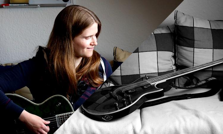 Warum Auszeiten von der Gitarre okay sind