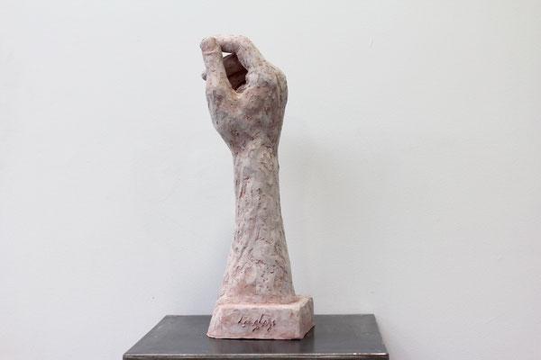 Buste, Statue, Trophée, Sculpture, Sculpteur Langloÿs
