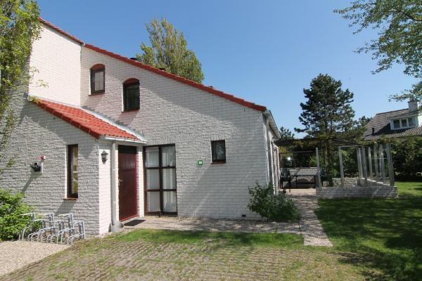 Ferienhaus texel privat im ferienpark de krim texel for Mieten haus privat