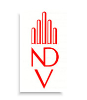 Erstes NDV-Logo