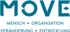 (MOVE – das Change-Prinzip von Transform Consult AG)