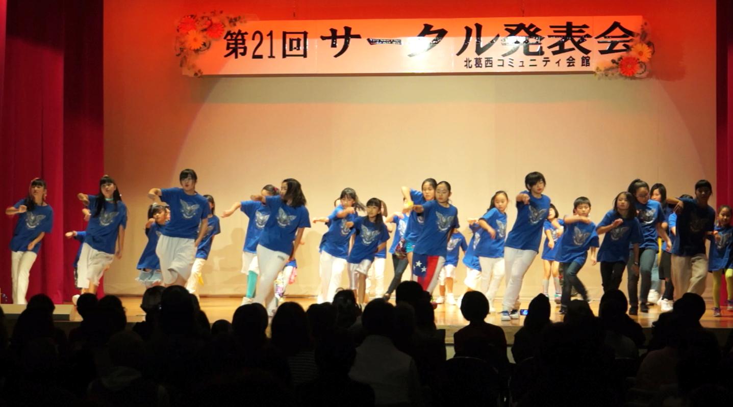 SDH発表会オープニング&エピローグ