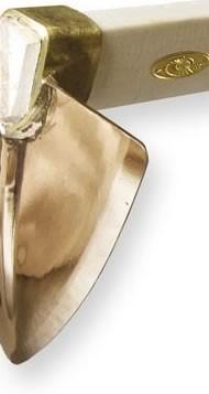 Vos outils en alliage cuivre massif