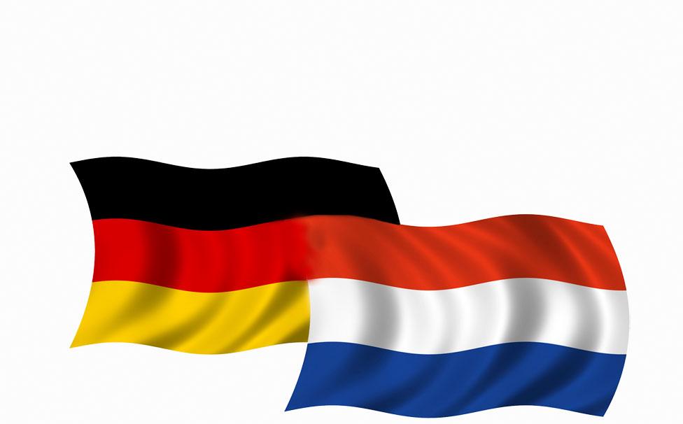 Bildergebnis für Deutschland Niederlande flaggen