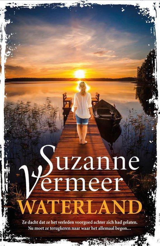 Review: Waterland van Suzanne Vermeer.
