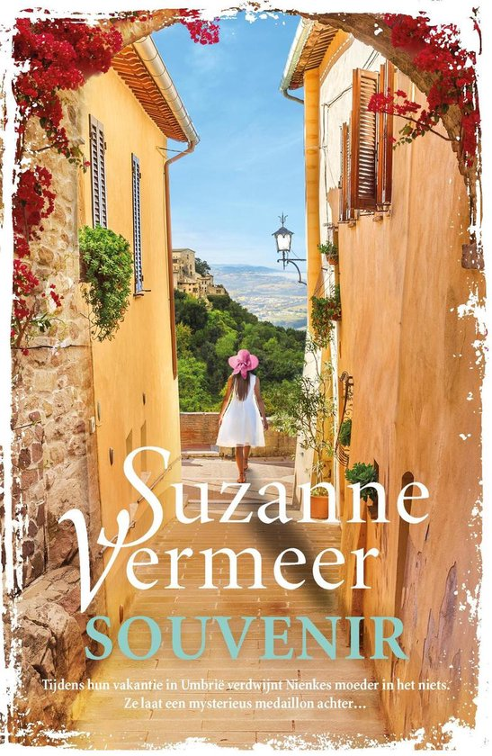 Review: Souvenir van Suzanne Vermeer.