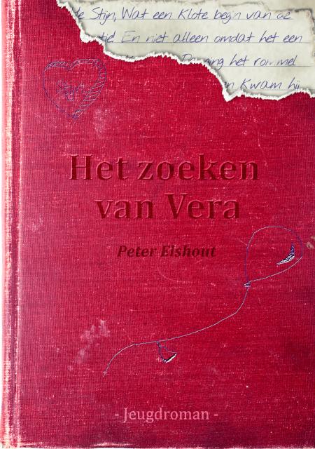 Peter Elshout, Jeugdroman, Boekreview