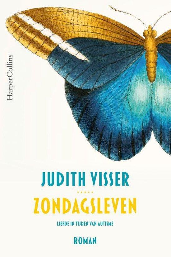 Review: Zondagsleven van Judith Visser.