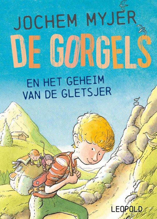 Review: De Gorgels en het geheim van de gletsjer