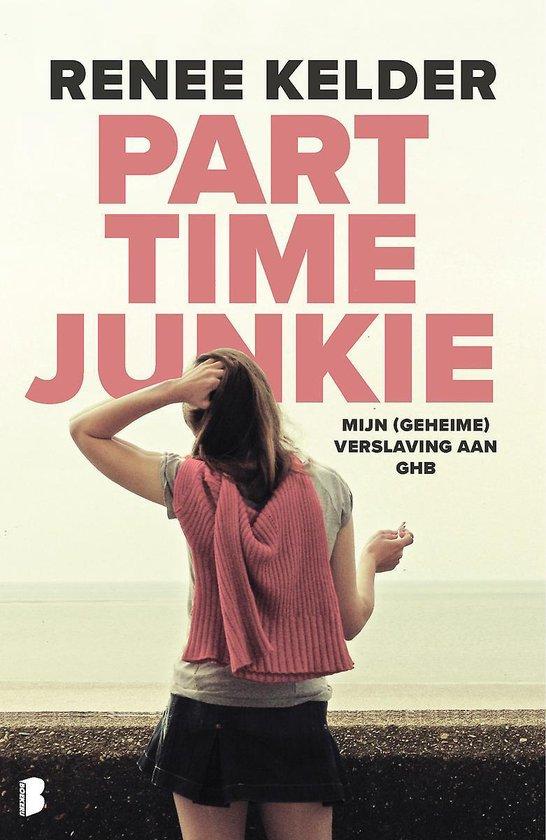 Review: Parttime-junkie van Renee Kelder