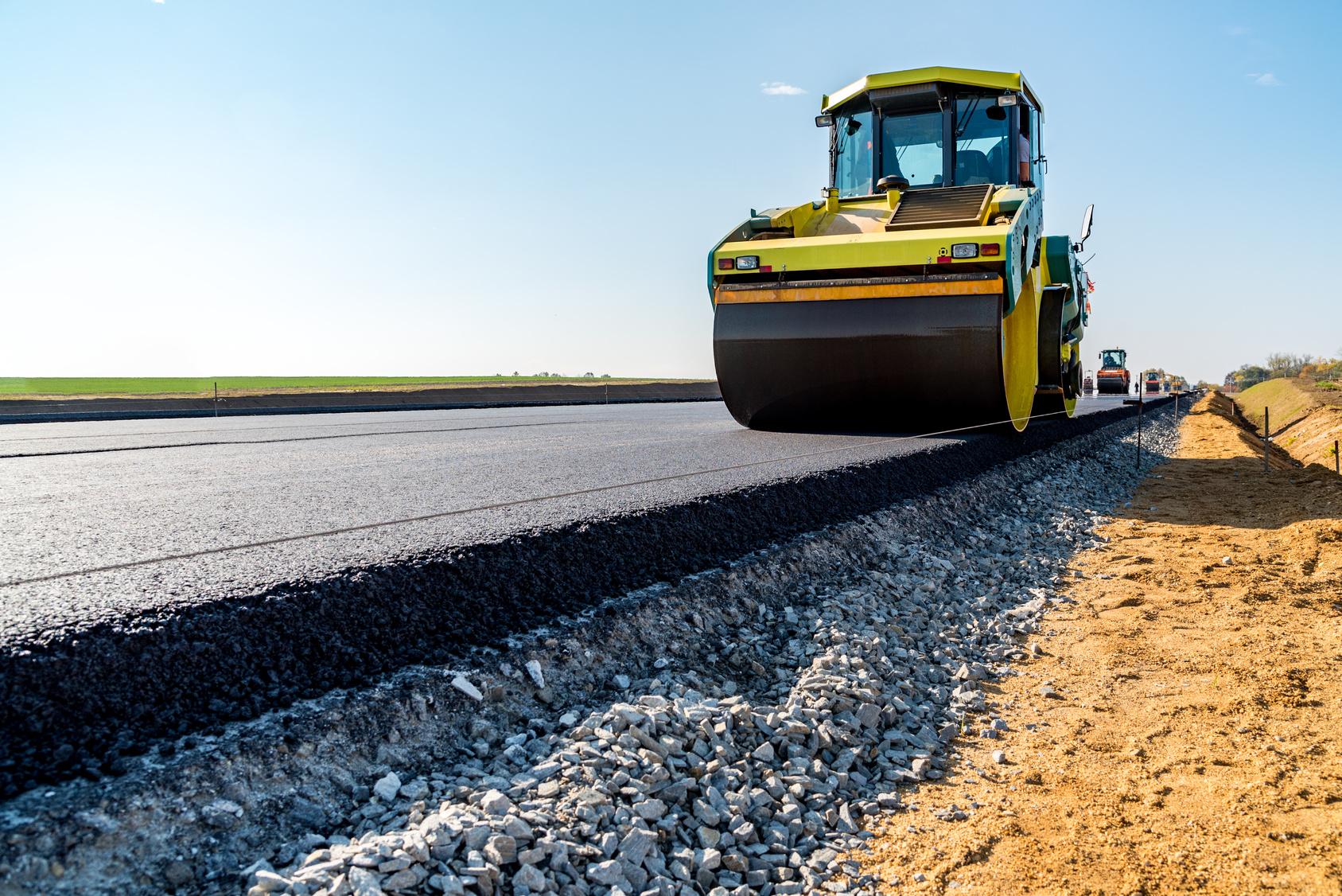 Erschließungs- und Straßenausbaubeiträge