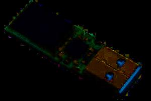 Réparation de clé USB et récupération de données
