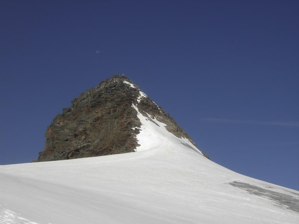 Zuckerhütl 3507 m