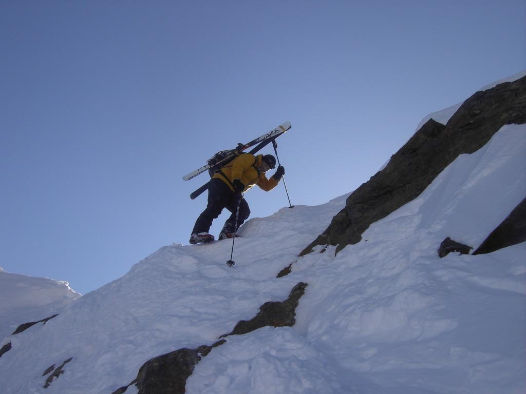 Rundtour-Stubaier Gletscher-Franz-Senn-Hütte