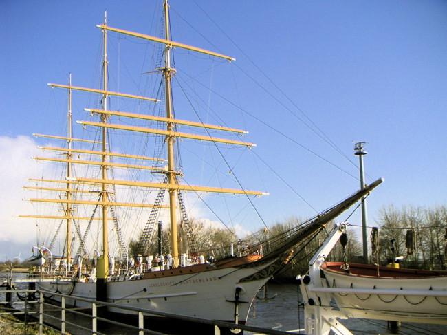 Schulschiff Deutschland 2