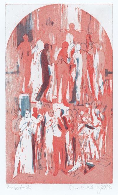 04, 2002, zwei Kupferplatten, je 33 x 20 cm, Edition 40