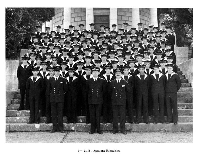 Compagnie 3B 1973