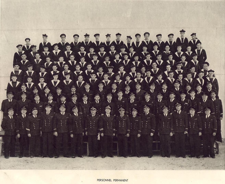 Permanents 1950