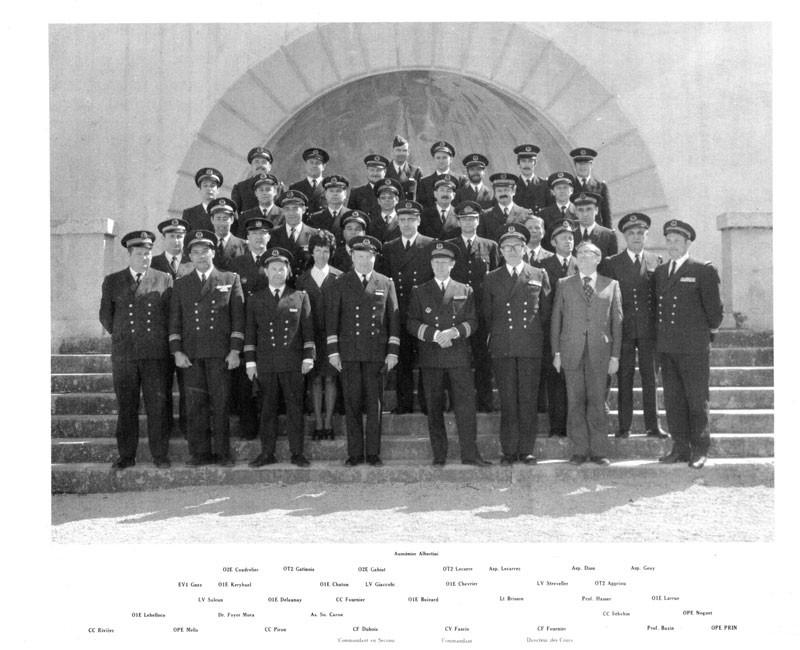 Atat Major 1973