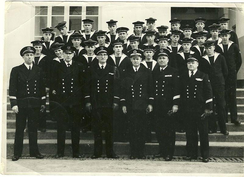 Armuriers 1961