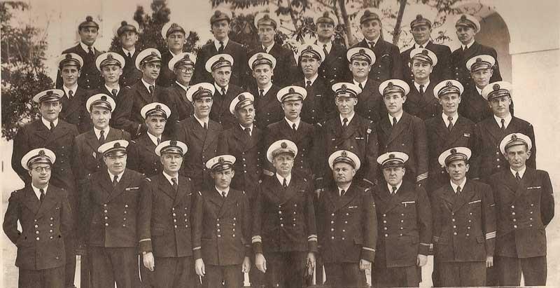 Instructeurs 1948